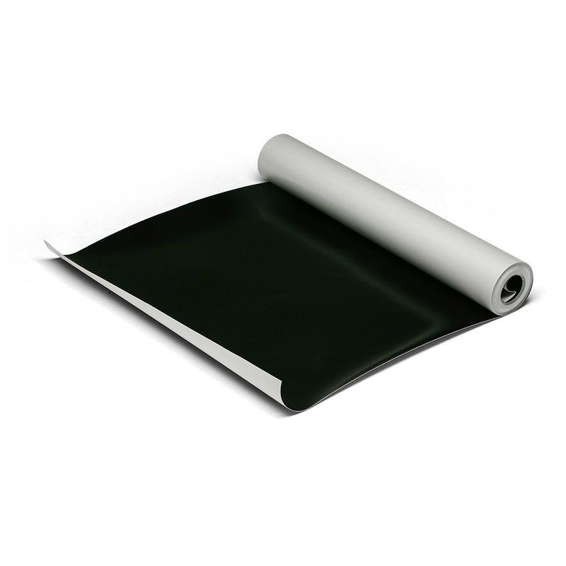 BlackFloor® is een zeer stabiele ondervloer, speciaal voor click PVC
