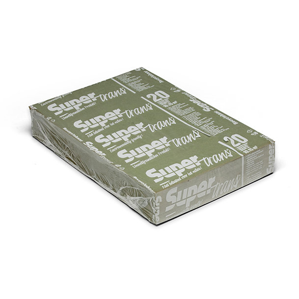 supertrans verpakking