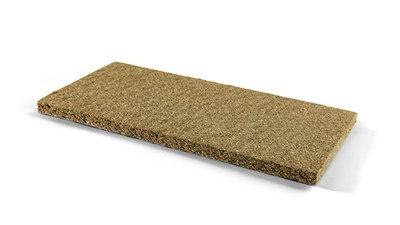 Thermofelt® 7,5 mm est un panneau de sous-plancher isolant phonique haute qualité pour la moquette et les dalles de moquette